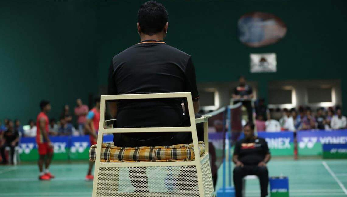 Badminton Referees Salaries 2021 Per Match Fees (Confirmed)