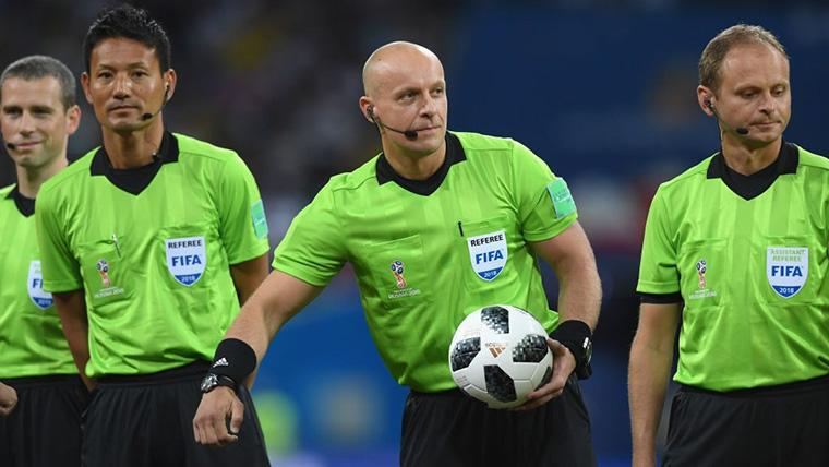 Champions League Referees Salaries Per Match Fees 2020-21