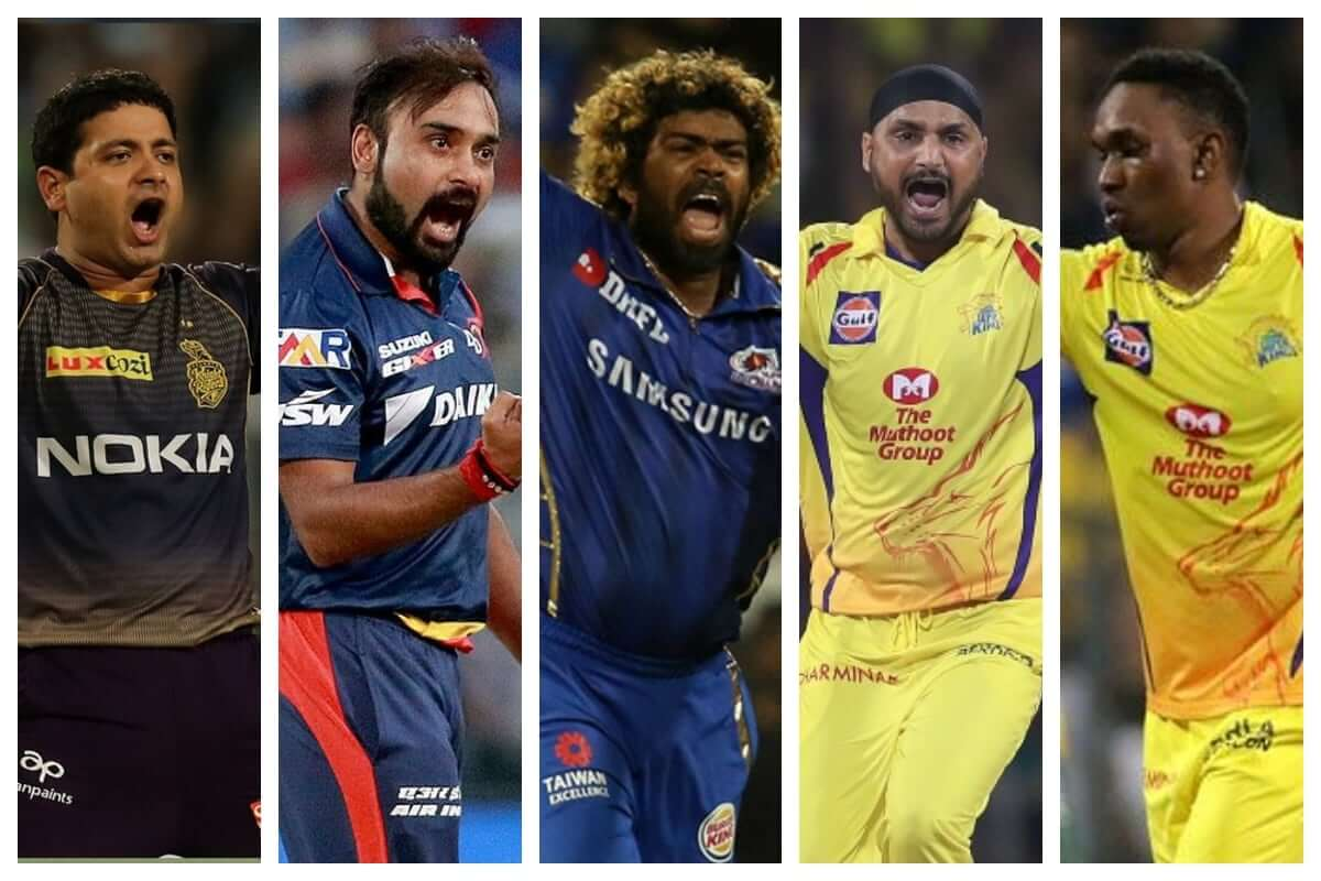IPL 2020 Leading Wickets Takers