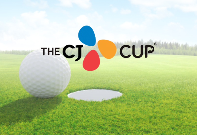 The CJ Cup 2020 Prize Money