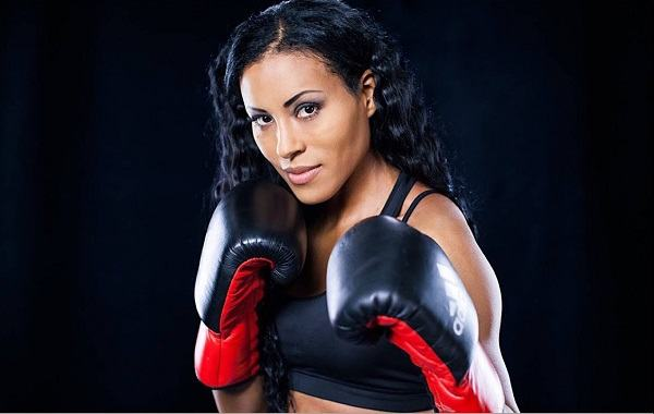 Cecilia Braekhus Best Female Boxers In The World