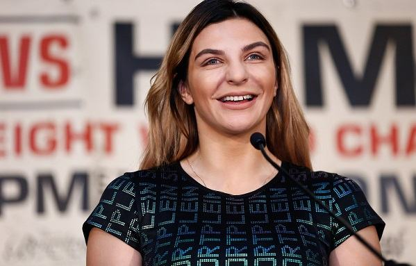 Christina Hammer Best Female Boxers In The World