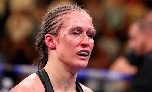 Delfine Persoon Best Female Boxers In The World