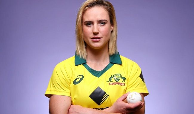 Ellyse Perry Best Female Cricketers in the World