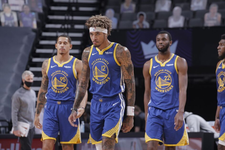Golden State Warriors (NBA) Most Valuable Sports Teams in the World
