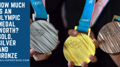 How Much is an Olympic Medal Worth – Gold, Silver and Bronze