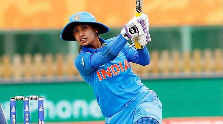 Mithali Raj (India) Best Female Cricketers in the World