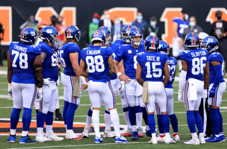 New York Giants (NFL) Most Valuable Sports Teams in the World