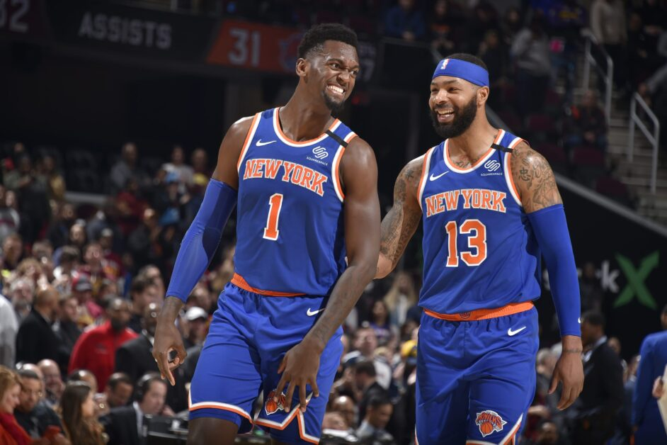 New York Knicks (NBA)  Most Valuable Sports Teams in the World
