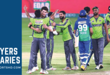 PSL 2021 Players Salaries & Contracts (Revealed)