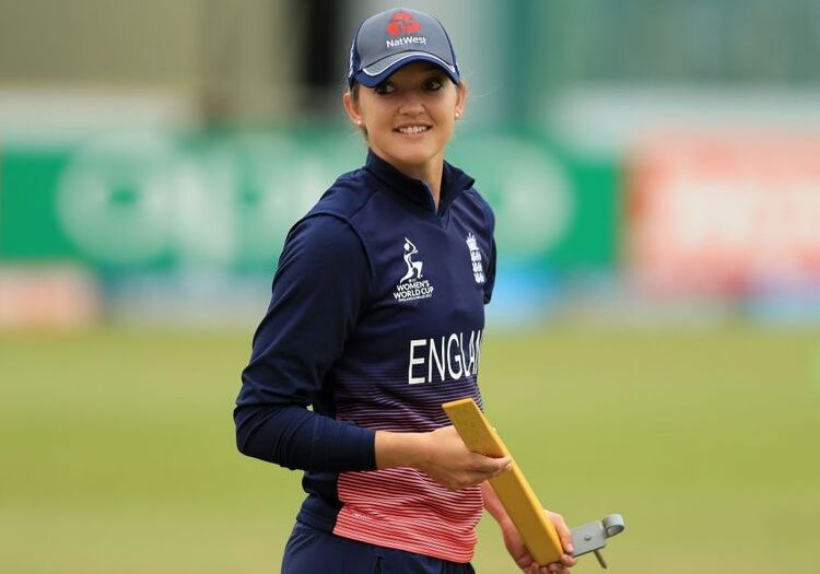 Sarah Jane Taylor (England) Best Female Cricketers in the World