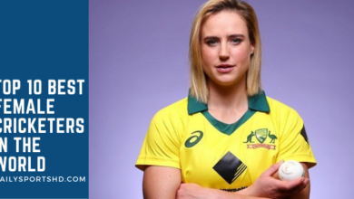 Top 10 Best Female Cricketers in the World