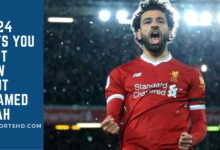 Top 24 Facts You Didn't Know About Mohamed Salah